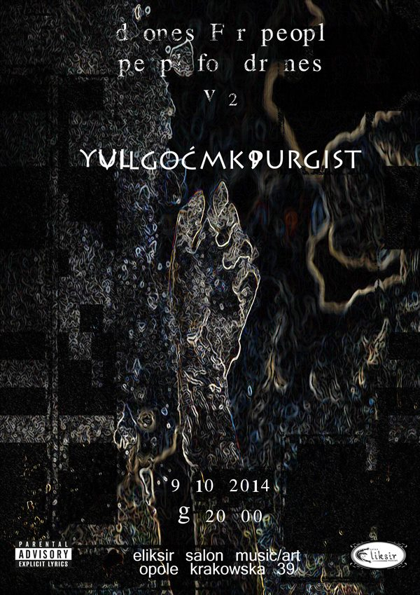 Opole, Poland  - with Yul , PURGIST ,VILGOĆ